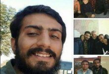 صورة ثوار حلب يقتلون مصطفى زاده أحد قادة مليشيات إيران