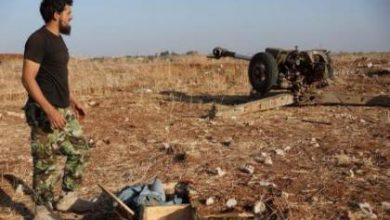 صورة جماعات من الجيش السوري الحر تنفي زيارة موسكو