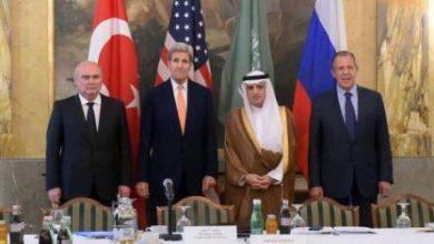 صورة مسار (فيينا 2): سوريا موحدة غير طائفية.. ومصير بشار الأسد إلى اجتماع ثالث