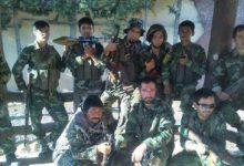 صورة ما هي الميليشيات التي تقاتل تحت مظلة إيران جنوب حلب؟