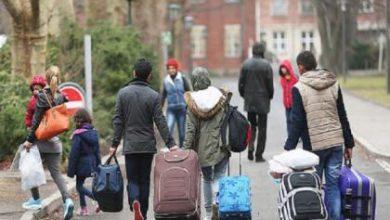 صورة تصريحات متضاربة بشأن اللاجئين السوريين في ألمانيا