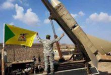 صورة مليشيا حزب الله العراقي أخطر العصابات الإيرانية تقاتل جنوب حلب