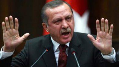 صورة أردوغان: المنطقة الأمنة قريباً ستصبح حقيقة