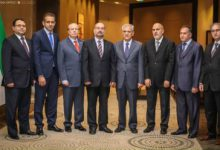 صورة الجبهة الشامية تنشر بيانا توضيحيا بشأن وفد الحكومة المؤقتة