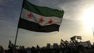 صورة كبرى فصائل سوريا تطالب الإئتلاف بحجب الثقة عن الحكومة المؤقتة