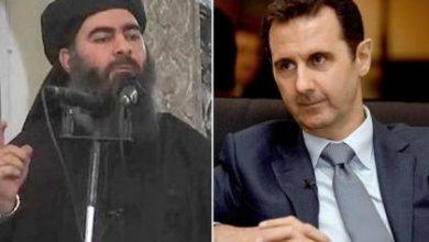 صورة هل فعلاً تقف مخابرات داعش والأسد وراء عمليات باريس الارهابية؟