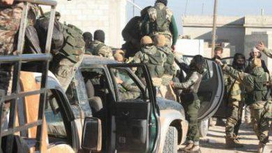 صورة الثوار يتقدمون من جديد جنوب حلب