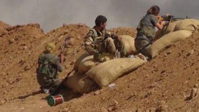صورة روسيا تدفع باتجاه قيام دولة كردية شمال سورية انتقاما من تركيا