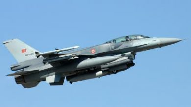 صورة تركيا تنفي تعليق ضرباتها الجوية في سوريا