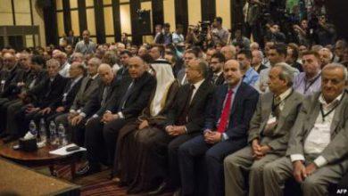 صورة السعودية تدعو عدداً من الشخصيات الثورية لحضور اجتماعات الرياض