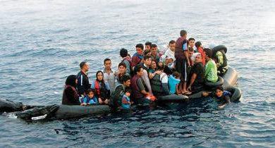 صورة تركيا بدأت فعلياً بضبط سواحلها مع أوربا