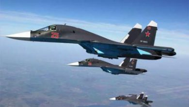 صورة الطيران الروسي يدعم الـ PKK جواً بمساعدات عسكرية