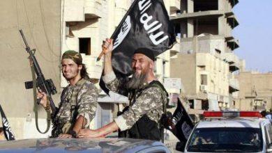 صورة الناطق الرسمي باسم الجبهة الشامية ''روسيا تساعد داعش في التمدد أكثر''