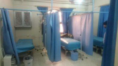 صورة مشفى الأتارب ، هدف للطائرات الروسية بعد الأفران والمدارس