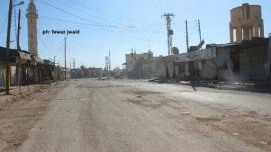 صورة الثوار يحبطون محاولات تقدم ميليشيات الأسد على محور الزربة