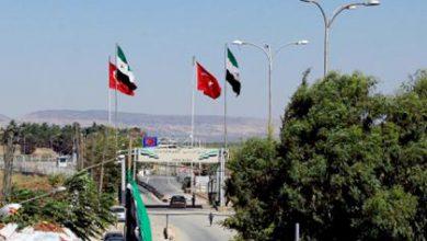 صورة تركيا تنفي فرض تأشيرة على السوريين