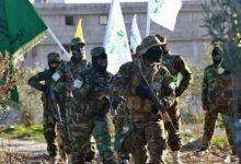 صورة ميليشيات شيعية تعلن النفير العام في العراق للقتال في سوريا