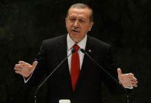 صورة أردوغان يفتخر بريادة بلاده للعالم الإسلامي