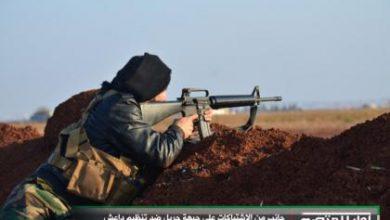 صورة الثوار يتقدمون في ريف حلب الشمالي ومعاركهم مستمرة في الجنوب
