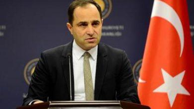 صورة تركيا تسخر من التصريحات الروسية حول حقوق الإنسان