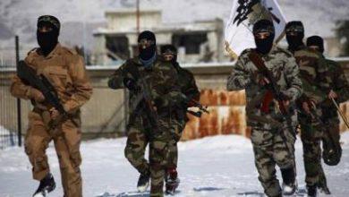صورة أحرار الشام وجيش الإسلام مستبعدان من أي حل بحسب التصنيف الروسي