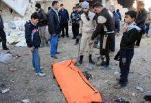 صورة الثوار يتصدون لقوات الأسد في الجنوب.. والروسي يواصل مجازره في حلب