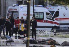 صورة تفجير اسطنبول تداعيات محتملة وتطمينات حكومية