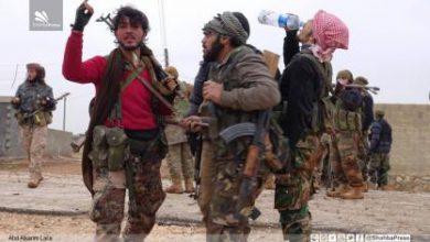 صورة الثوار يعلنون القرى والبلدات الحدودية شمال حلب مناطق عسكرية