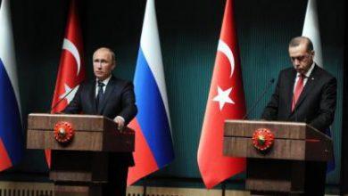 صورة تركيا تصف روسيا بالمحتل وتؤكد أن الأسد سيرحل ولن ينتصر