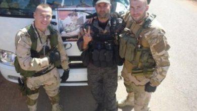 صورة الأناضول تؤكد مقتل 109 جنود روس في سوريا منذ بدء العمليات