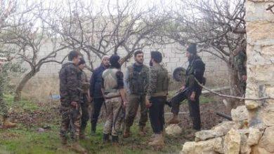 صورة قوات الأسد تبدأ حملة عسكرية شمال حلب والثوار يتصدون لها