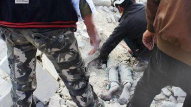صورة قوات الأسد تحاول التقدم شمال حلب.. والطيران الروسي يرتكب مجزرة في الصالحين