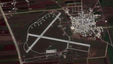 صورة واشنطن تكتفي بالقلق إزاء تقدم الـ BYD نحو مطار منغ شمال حلب