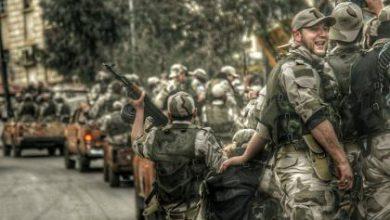 صورة تكتلات جديدة للثوار وآخرها ''جيش الإيمان'' في ريف حماة