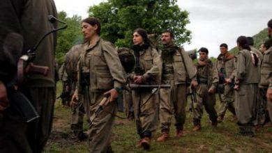 صورة تركيا ''لن نسمح للميليشيات الكردية بإقامة معبر شمال سوريا''