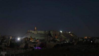 صورة حلب عاصمة سوريا الإقتصادية بحسب الغارديان البريطانية