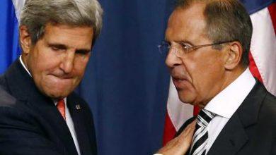 صورة الولايات المتحدة تتهم روسيا بتأجيج الصراع السوري وقطر ترحب بالانسحاب الروسي
