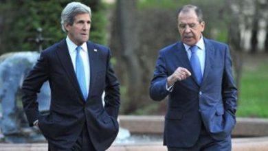 صورة أبرز نتائج الاجتماع الروسي الأمريكي ''عدم مناقشة مصير الأسد''