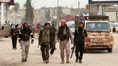 صورة الثوار في إدلب يعتقلون خلية اغتيالات