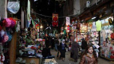 صورة نظام الأسد يعاني أزمة اقتصادية هي الأعنف منذ خمس سنوات