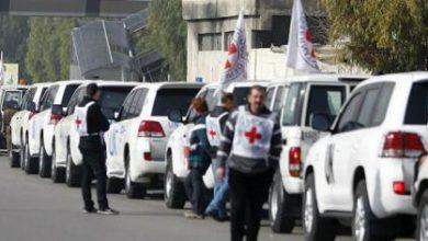 صورة الوحدات الكردية في عفرين توقف شحنات أدوية متجهة لمناطق سيطرة الثوار