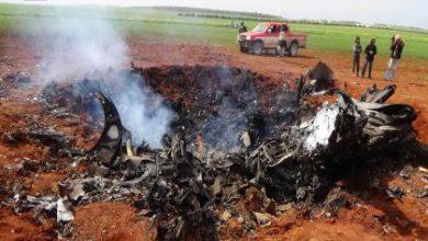 صورة معارك عنيفة في الشيخ مقصود.. والثوار يسقطون طائرة حربية جنوب حلب