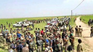 صورة الثوار يحررون بلدة الراعي شمال حلب