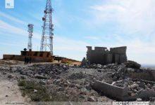 صورة من جديد الثوار يحبطون محاولات تسلل قوات الأسد في محيط العيس