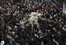 صورة إيرانيون وآخرون من ميليشيات عراقية قتلوا على يد الثوار جنوب حلب