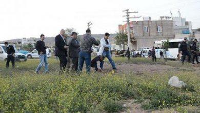 صورة قذائف داعش تستهدف كلس بشكل يومي
