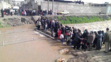 صورة ''سوريا الديمقراطية'' ترفض مقترح ''فتح حلب'' بإخلاء المدنيين من الشيخ مقصود