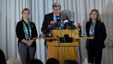 صورة الهيئة العليا للمفاوضات تؤكد رفضها لتقاسم السلطة مع الأسد