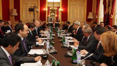 صورة دعوات أوروبية لاجتماع طارئ بشأن المفاوضات المتعثرة