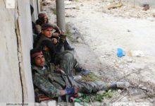 صورة الثوار يستعيدون دوديان ويخسرون جارز ويحمول شمال حلب